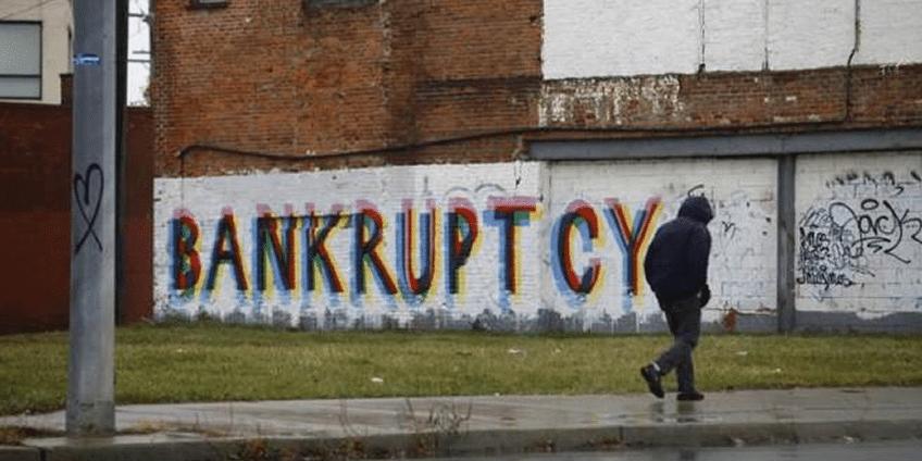BANKRUPTCY CODE - PUBLIC ANNOUNCEMENTS
