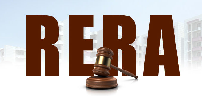 Lender to take Permission from RERA Authority before Auctioning Projects