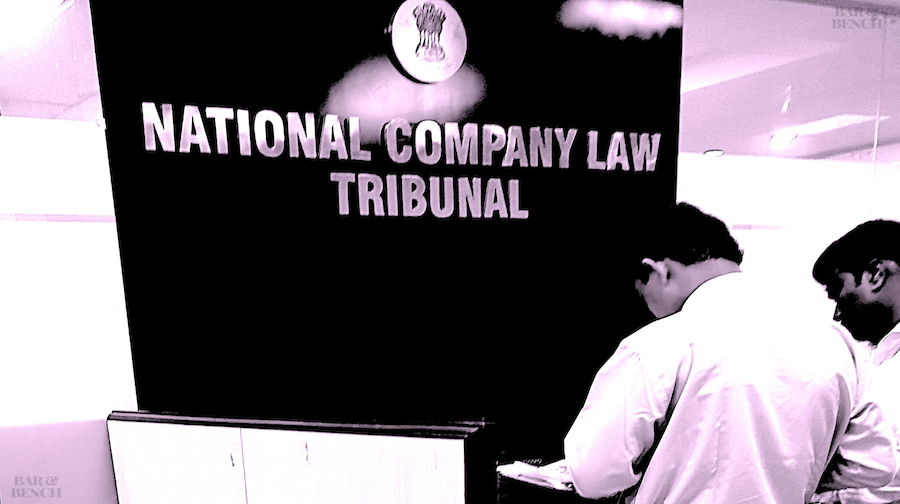 Sole Proprietary Concern not Entitled to Initiate IBC Proceedings, NCLT