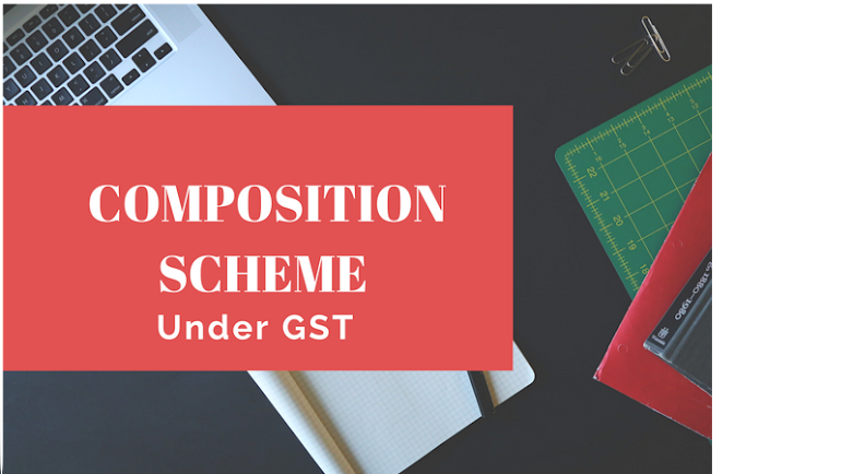 GSTN Portal enables facility of filing GSTR-4 Annual Return for Composition Taxpayers