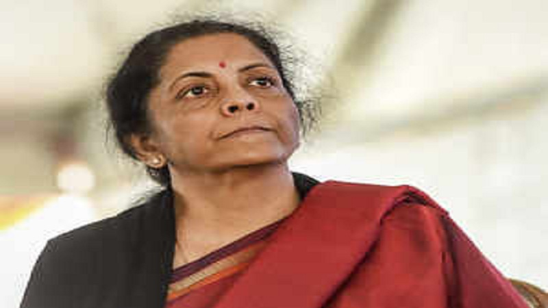 Nirmala Sitharaman to attend financial outreach initiative in Guwahati on February 27