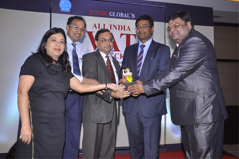 ALL INDIA VAT BOOK LAUNCH