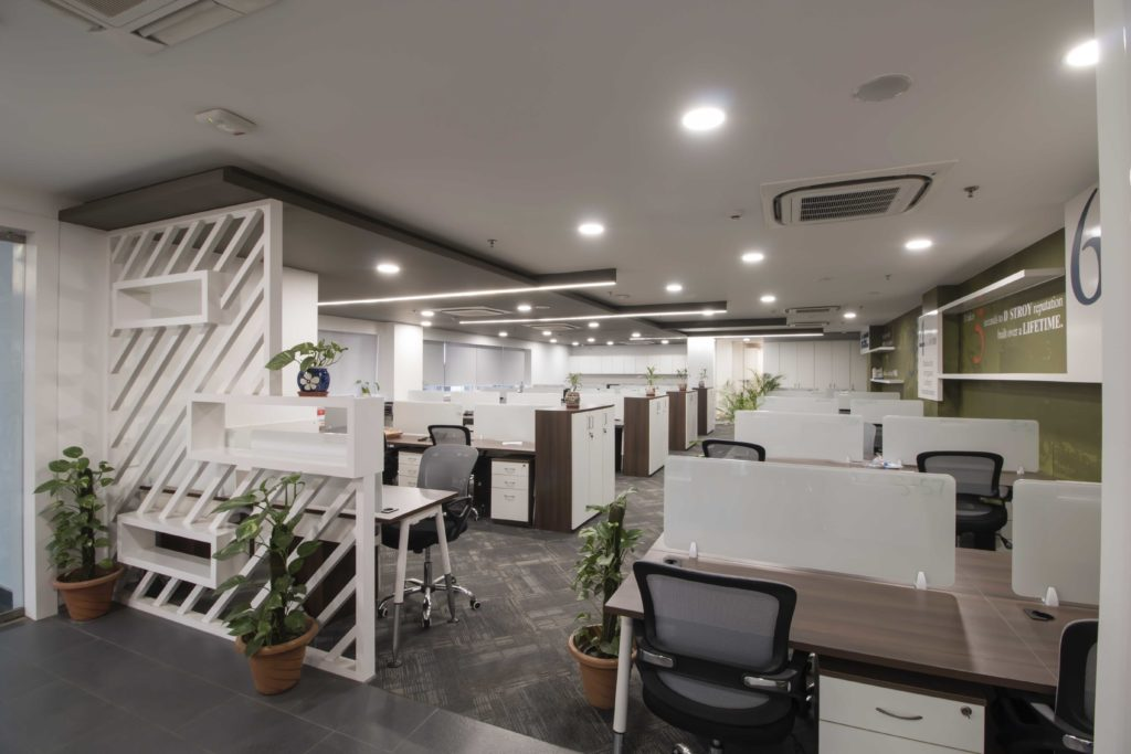 HIGH TECH OFFICE OF ASC