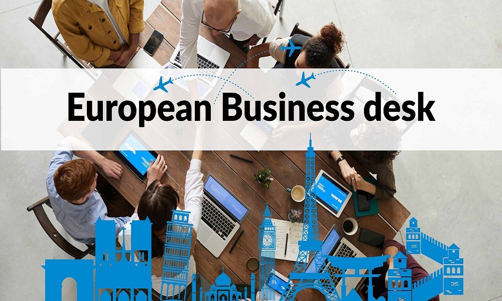 European Business Desk