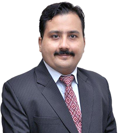 <strong>Amit Kumar Rai</strong><br>Vice President
