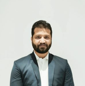 Bhupen Garg <strong>Director, Business Consulting</strong>