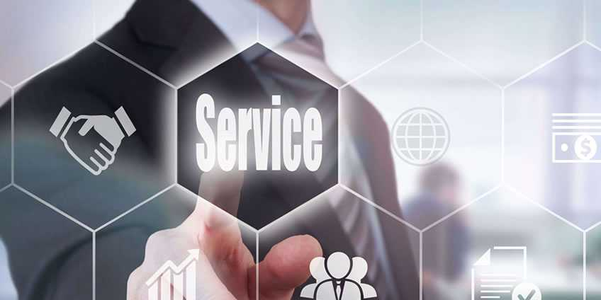 Outsourcing and other services
