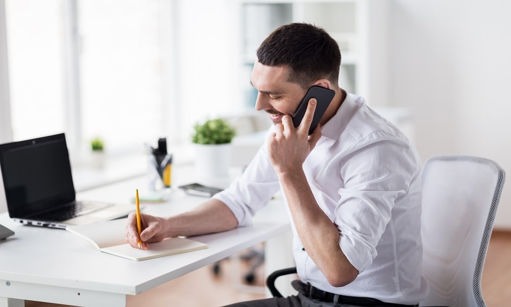 Representation and Litigation Support Service