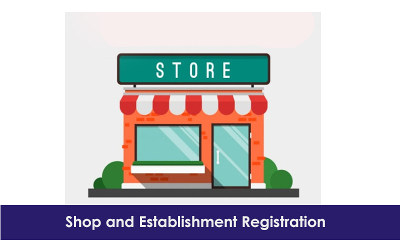 Shop & Establishment Registration