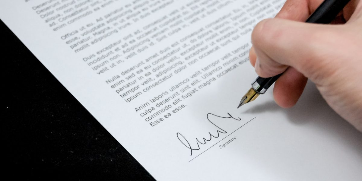 Drafting of Agreement/ Contracts