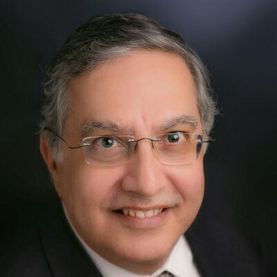 Cyrus S. Patel