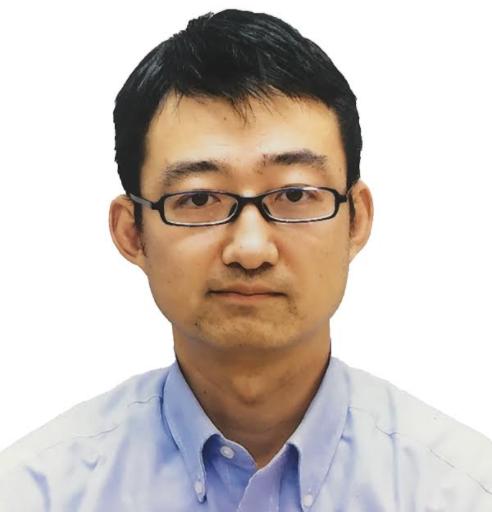 Shosuke Takahashi
